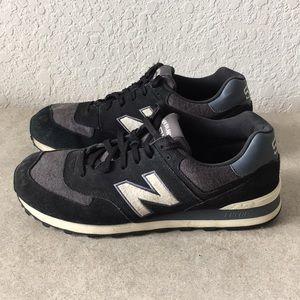 ✅Men New Balance 574 Running shoes size 12
